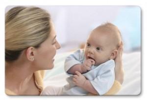 Грудное вскармливание - лучшая еда для малыша