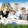 Быстрая адаптация к семейному рациону при педагогическом прикорме