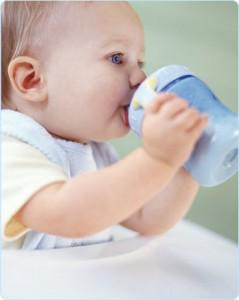 Для кормления малыша выбирайте свежую порцию