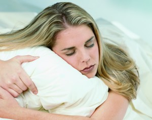 При головной боли попытайтесь заснуть часа на 2-3