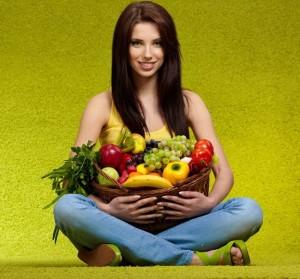 Некоторые фрукты и ягоды - продукты повышенной опасности