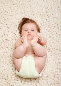 Гемоглобин очень важен для полноценного роста малыша