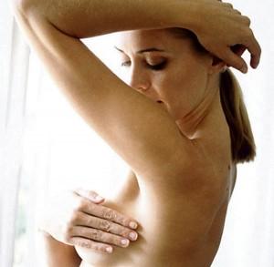 Обязательно проводите периодический осмотр груди