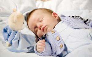 Одна из часто встречающихся проблем у грудного ребенка – низкий гемоглобин