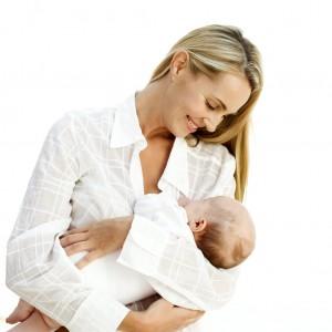 Сколько грудного молока съел ребенок можно определить лишь по косвенным признакам